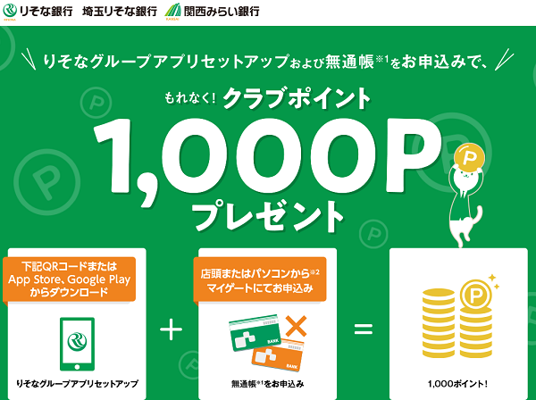 りそな ネット バンキング 銀行 埼玉